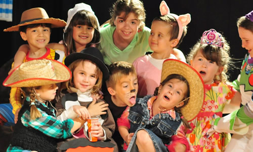 kids actors